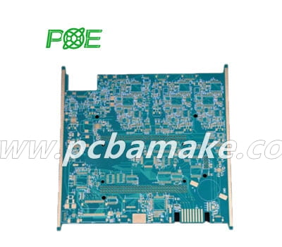 6 Layer Impedance Control PCBs