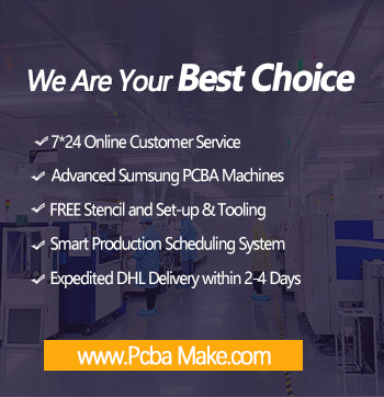 PcbaMake instant quote services